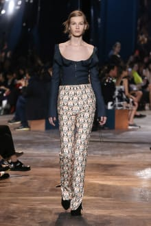 Dior 2016SS Couture パリコレクション 画像17/48