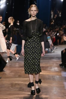 Dior 2016SS Couture パリコレクション 画像18/48