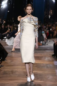 Dior 2016SS Couture パリコレクション 画像19/48