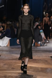 Dior 2016SS Couture パリコレクション 画像26/48