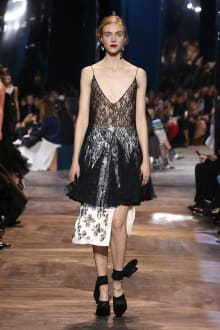 Dior 2016SS Couture パリコレクション 画像30/48
