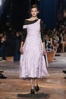 Dior 2016SS Couture パリコレクション 画像31/48