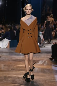 Dior 2016SS Couture パリコレクション 画像34/48