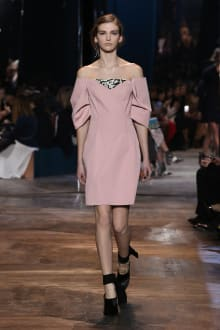 Dior 2016SS Couture パリコレクション 画像41/48