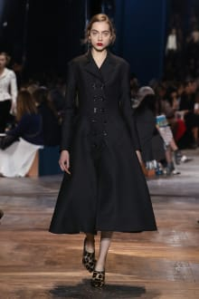 Dior 2016SS Couture パリコレクション 画像47/48