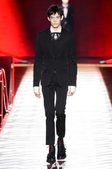 DIOR HOMME 2016-17AW パリコレクション 画像1/52