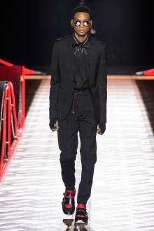 DIOR HOMME 2016-17AW パリコレクション 画像3/52