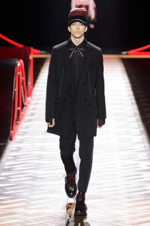 DIOR HOMME 2016-17AW パリコレクション 画像4/52