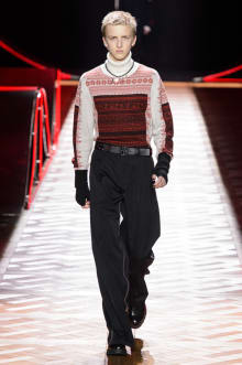 DIOR HOMME 2016-17AW パリコレクション 画像5/52