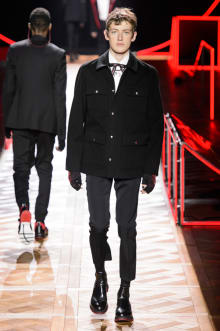 DIOR HOMME 2016-17AW パリコレクション 画像8/52