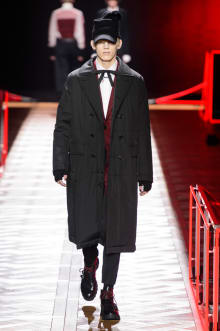 DIOR HOMME 2016-17AW パリコレクション 画像11/52