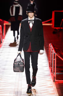 DIOR HOMME 2016-17AW パリコレクション 画像12/52