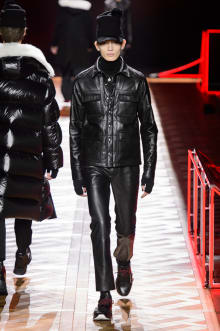 DIOR HOMME 2016-17AW パリコレクション 画像15/52