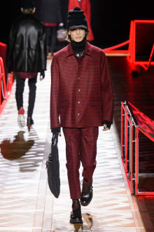 DIOR HOMME 2016-17AW パリコレクション 画像18/52