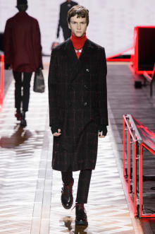 DIOR HOMME 2016-17AW パリコレクション 画像20/52