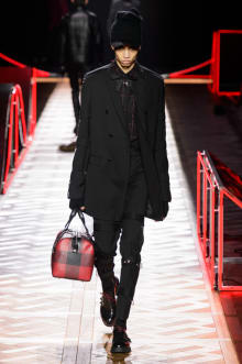 DIOR HOMME 2016-17AW パリコレクション 画像21/52