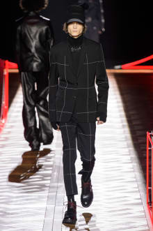 DIOR HOMME 2016-17AW パリコレクション 画像22/52