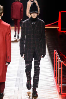 DIOR HOMME 2016-17AW パリコレクション 画像24/52