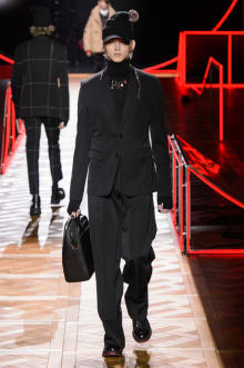 DIOR HOMME 2016-17AW パリコレクション 画像27/52