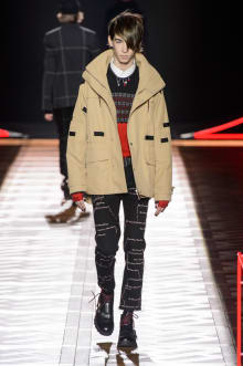 DIOR HOMME 2016-17AW パリコレクション 画像28/52