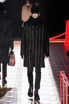 DIOR HOMME 2016-17AW パリコレクション 画像29/52