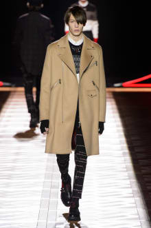 DIOR HOMME 2016-17AW パリコレクション 画像30/52