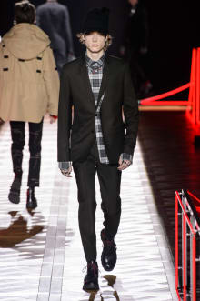 DIOR HOMME 2016-17AW パリコレクション 画像34/52