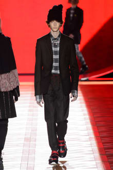 DIOR HOMME 2016-17AW パリコレクション 画像35/52