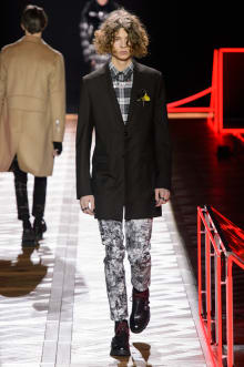 DIOR HOMME 2016-17AW パリコレクション 画像36/52