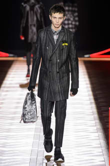DIOR HOMME 2016-17AW パリコレクション 画像38/52