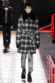 DIOR HOMME 2016-17AW パリコレクション 画像39/52