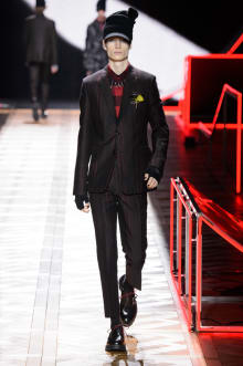 DIOR HOMME 2016-17AW パリコレクション 画像40/52