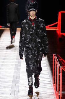 DIOR HOMME 2016-17AW パリコレクション 画像41/52