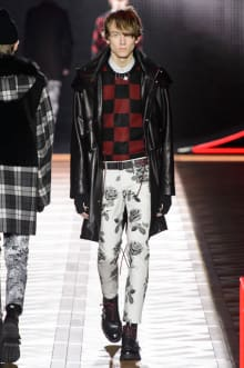 DIOR HOMME 2016-17AW パリコレクション 画像43/52