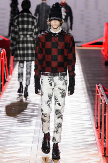 DIOR HOMME 2016-17AW パリコレクション 画像44/52