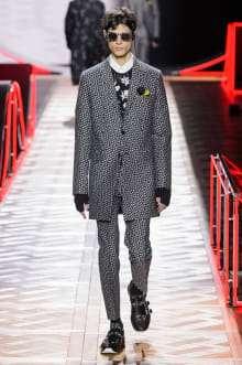 DIOR HOMME 2016-17AW パリコレクション 画像47/52