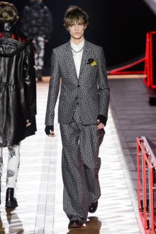 DIOR HOMME 2016-17AW パリコレクション 画像49/52