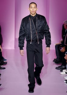 GIVENCHY -Men's- 2016-17AW パリコレクション 画像38/65