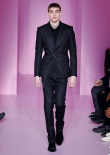 GIVENCHY -Men's- 2016-17AW パリコレクション 画像45/65