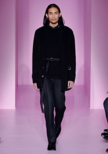 GIVENCHY -Men's- 2016-17AW パリコレクション 画像47/65