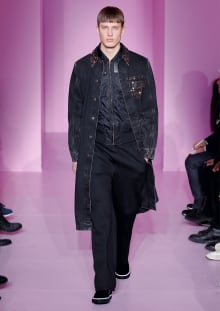 GIVENCHY -Men's- 2016-17AW パリコレクション 画像60/65