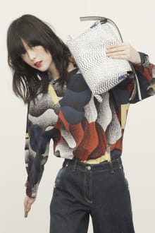 KENZO 2016 Pre-Fall Collectionコレクション 画像19/34