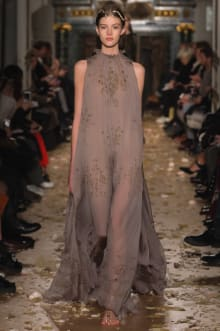 VALENTINO 2016SS Couture パリコレクション 画像1/72