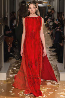 VALENTINO 2016SS Couture パリコレクション 画像4/72