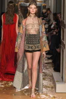 VALENTINO 2016SS Couture パリコレクション 画像5/72