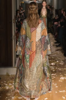 VALENTINO 2016SS Couture パリコレクション 画像6/72