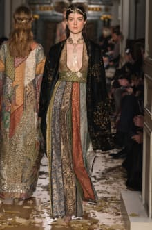 VALENTINO 2016SS Couture パリコレクション 画像7/72