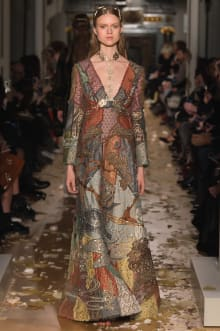 VALENTINO 2016SS Couture パリコレクション 画像8/72