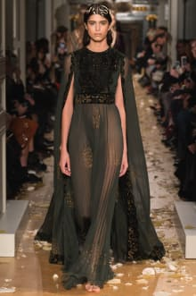 VALENTINO 2016SS Couture パリコレクション 画像9/72