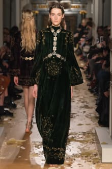 VALENTINO 2016SS Couture パリコレクション 画像11/72